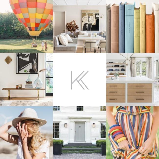 kris and kate favorites_may3