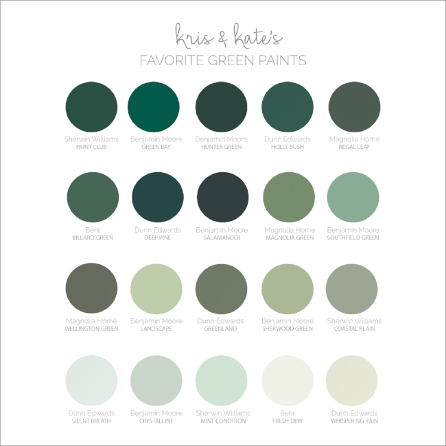 kris and kate studio_dark green interiors