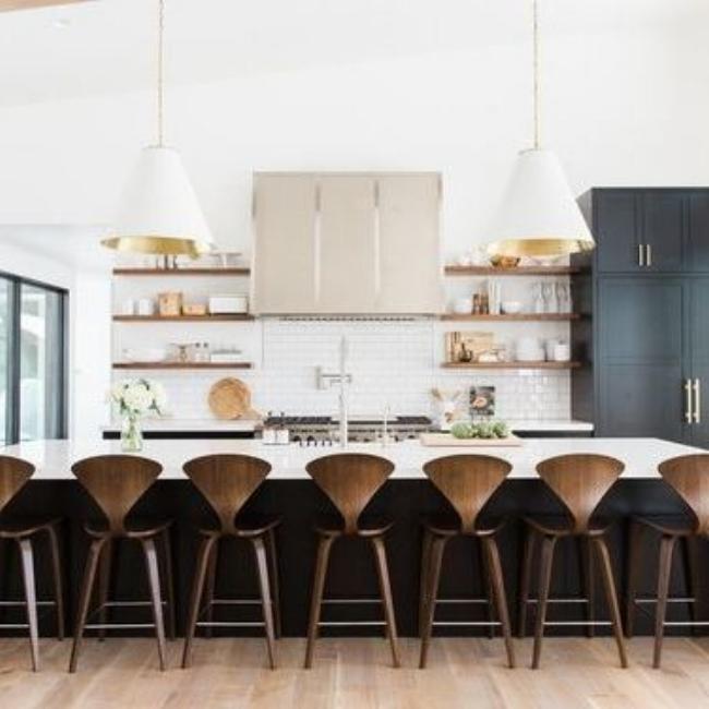 kris and kate studio_contrast kitchen