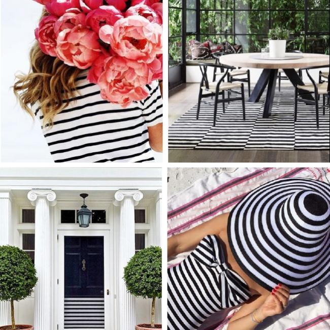 kris and kate studio_stripes fashion vs interior trends