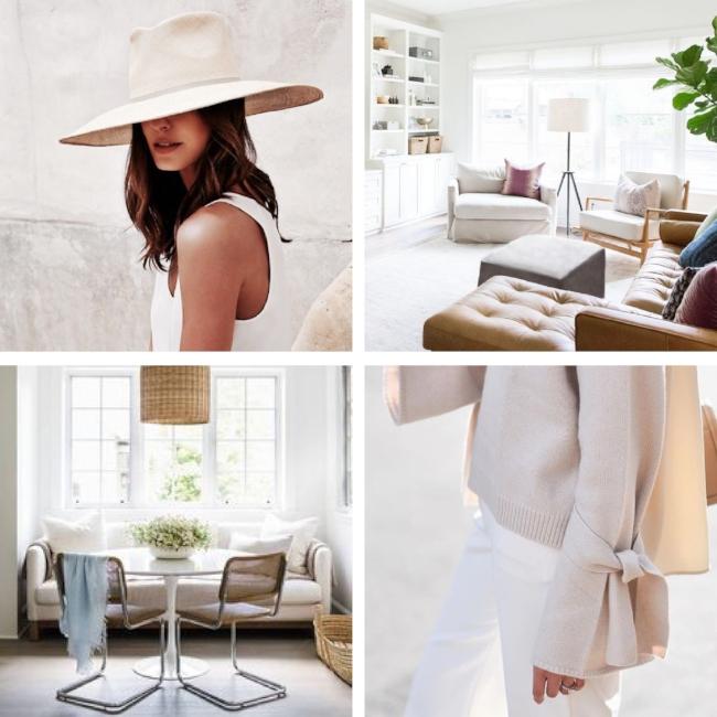 kris and kate studio_white fashion vs interior trends