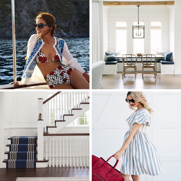 kris and kate studio_red white and blue interior trends