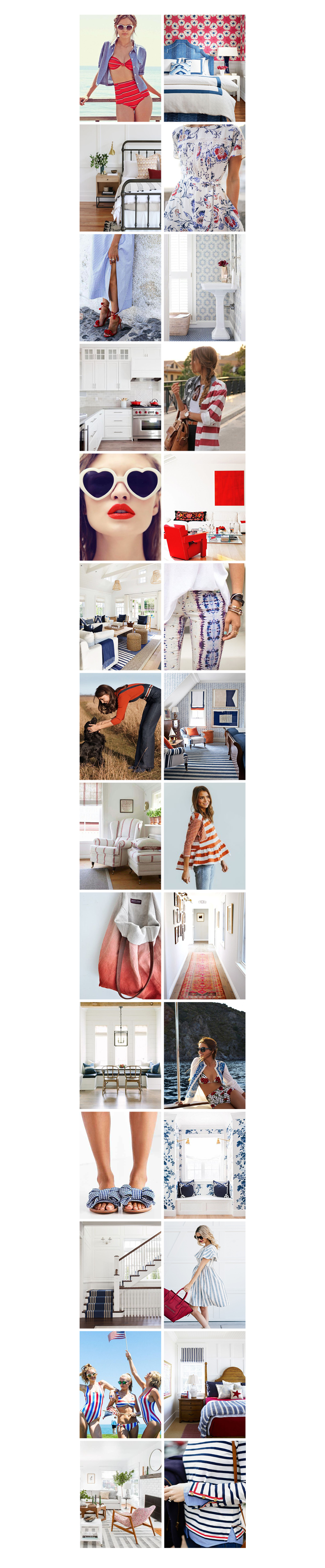 kris and kate studio_fashion vs interior trends_red white and blue