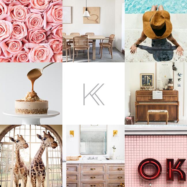 kris and kate's favorites_aug3