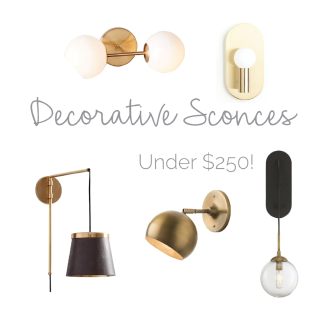 kris and kate studio_decorative sconces