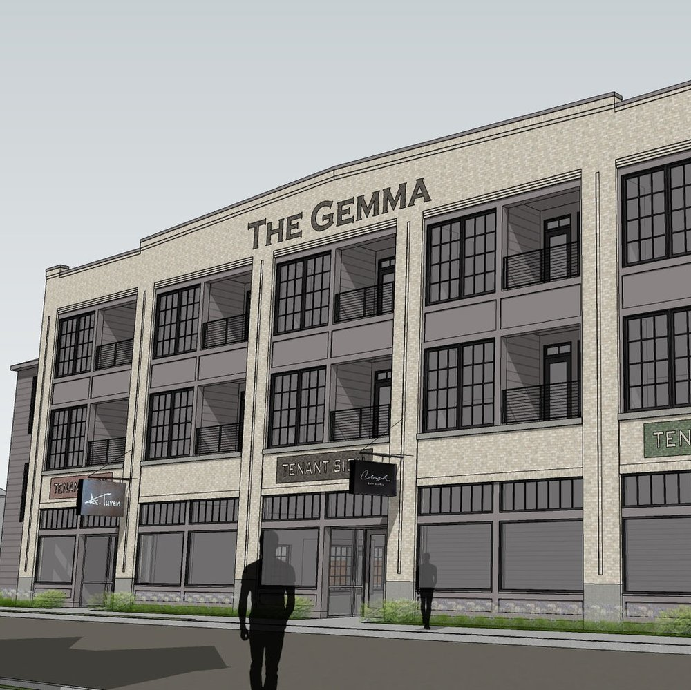 The Gemma