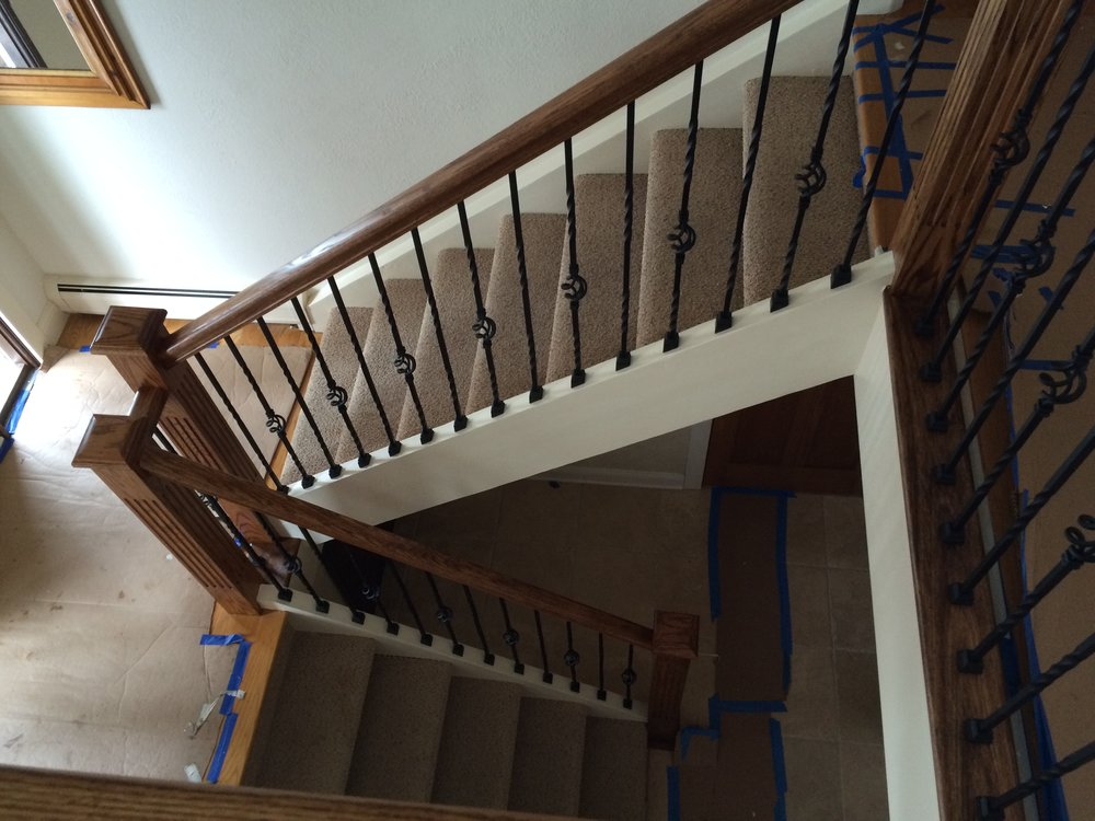 Alpine Custom Stairs U0026 Woodworking Ph. 262.716.2666
