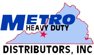 Metro Heavy Duty