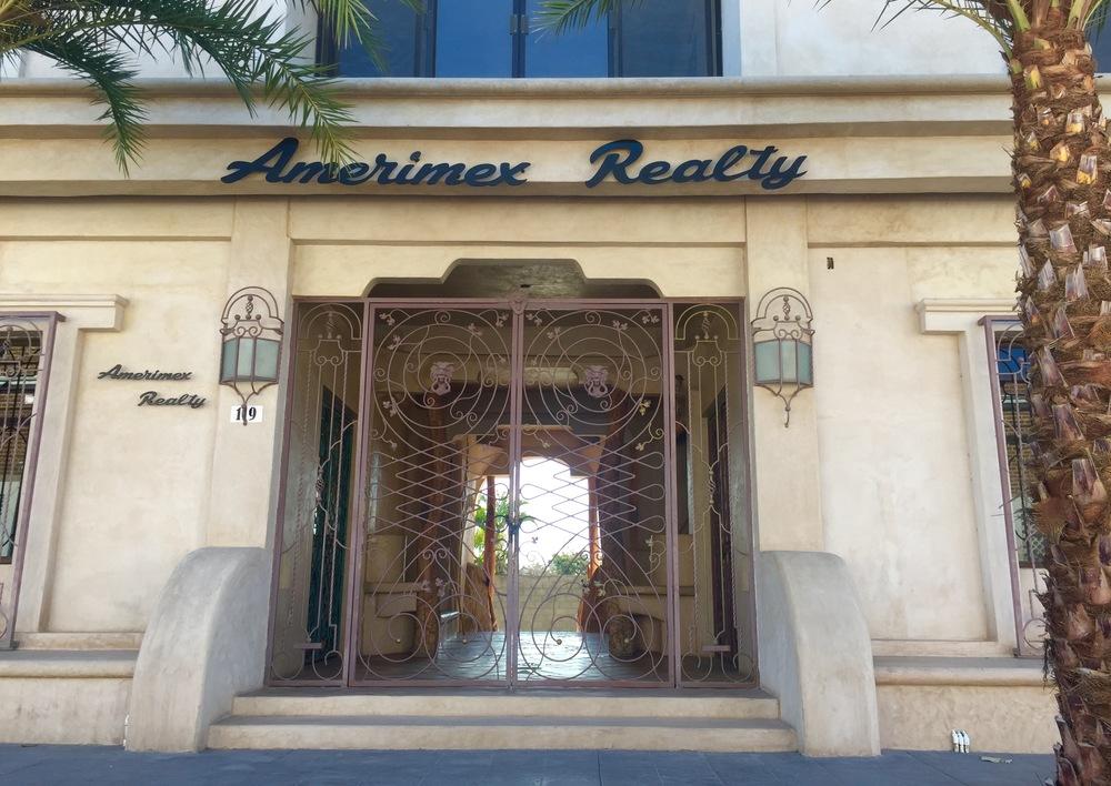 AmeriMex Realty