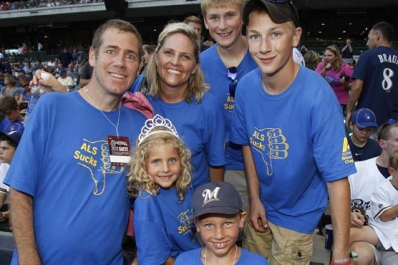 Jim, Susan, Katie, Evan, Jake & Dan