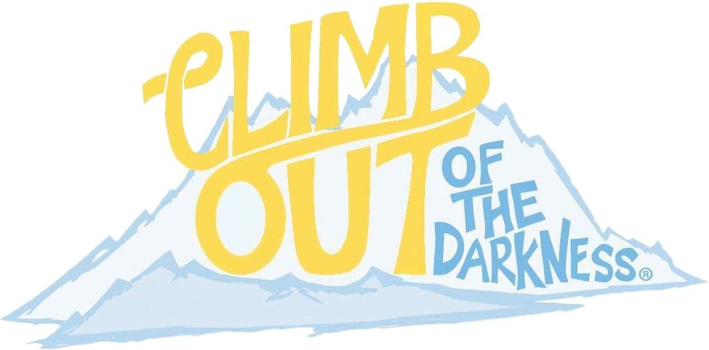 Join the Climb. End the Stigma. - June 23, 2018