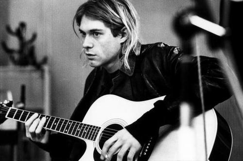 Timeless Kurt Cobain Quotes That Will Always Strike A Chord Parcast