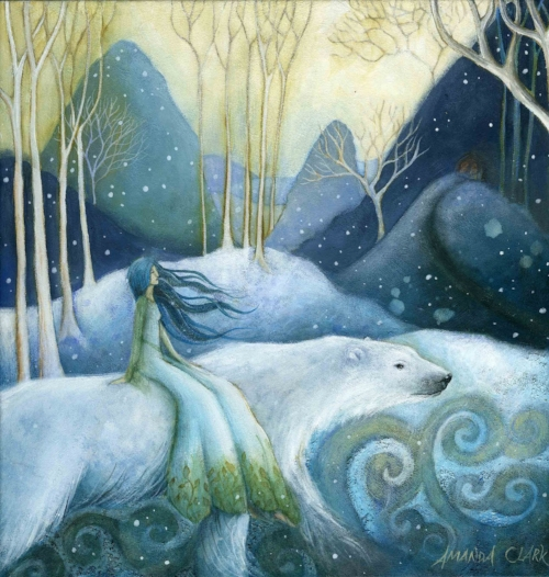 SOURCE: Amanda Clark, Fine Art America