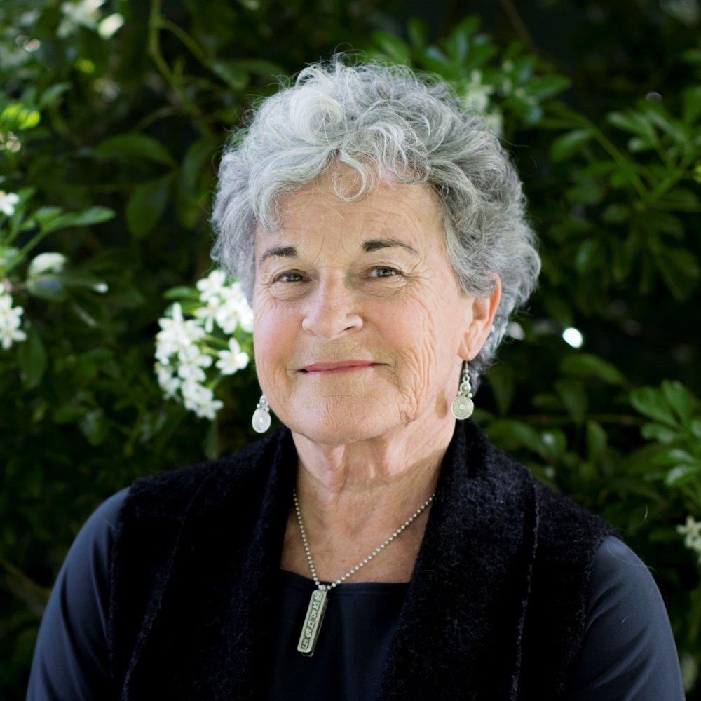 Leslie Mcbain