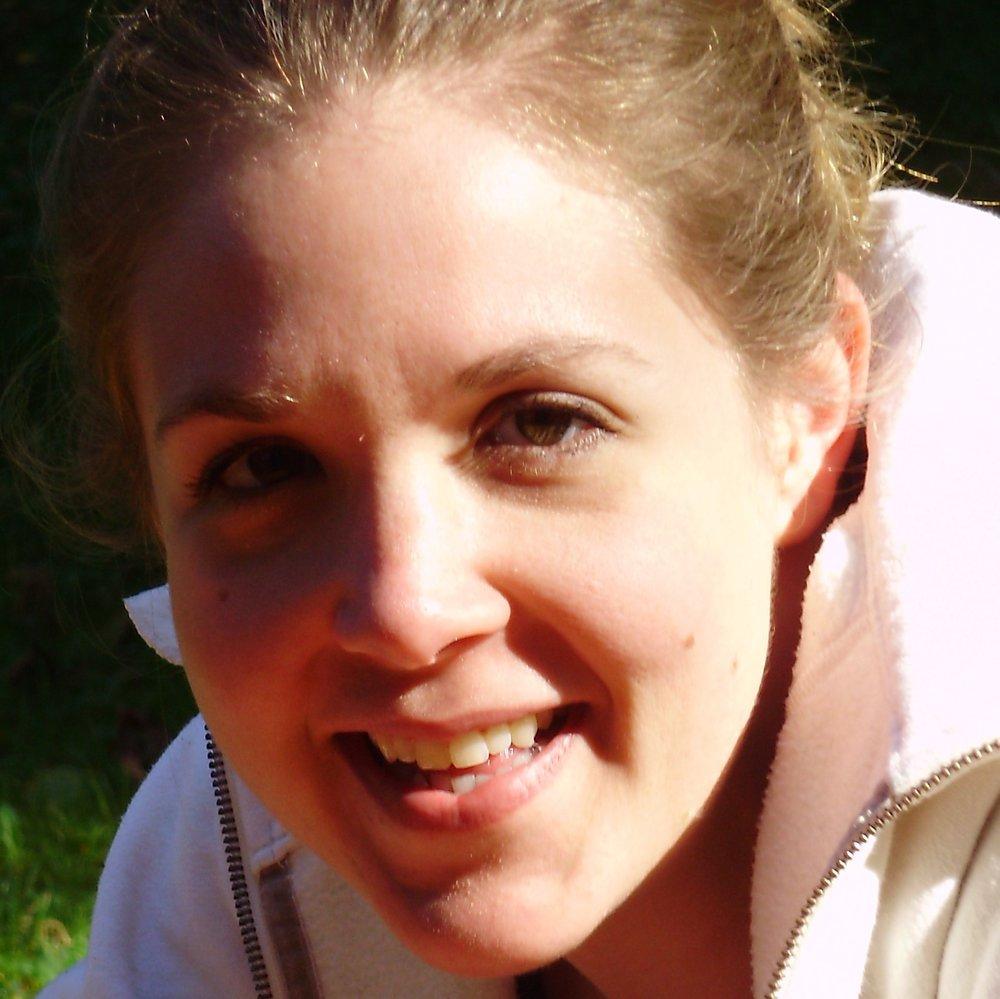 Katie McDowell