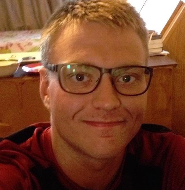 Tyler Aaron Robinson