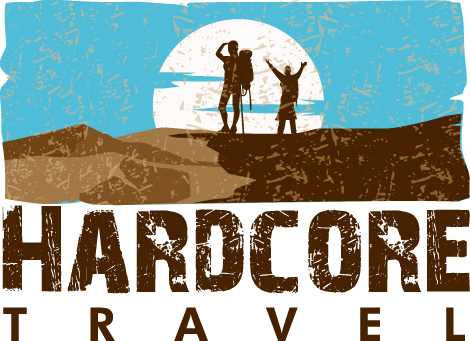 Hardcore Travel