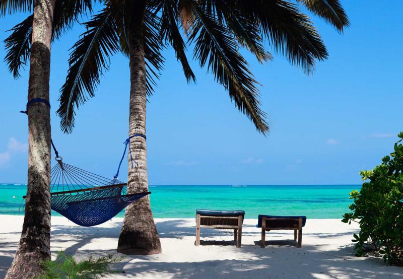 tanzania_zanzibar_tour_hammock_tropical_beach_