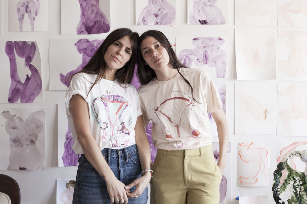 Flower Shirts -