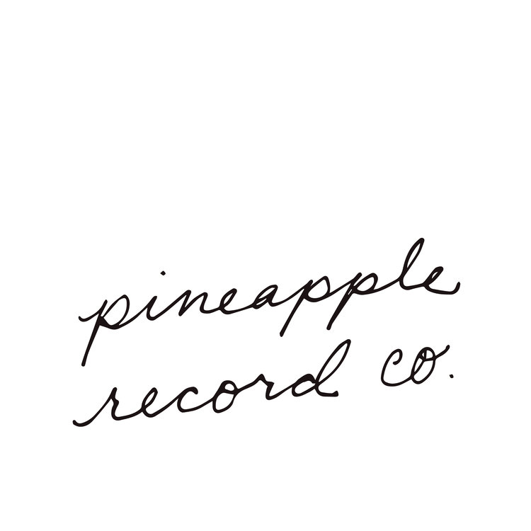 pineapple record co.