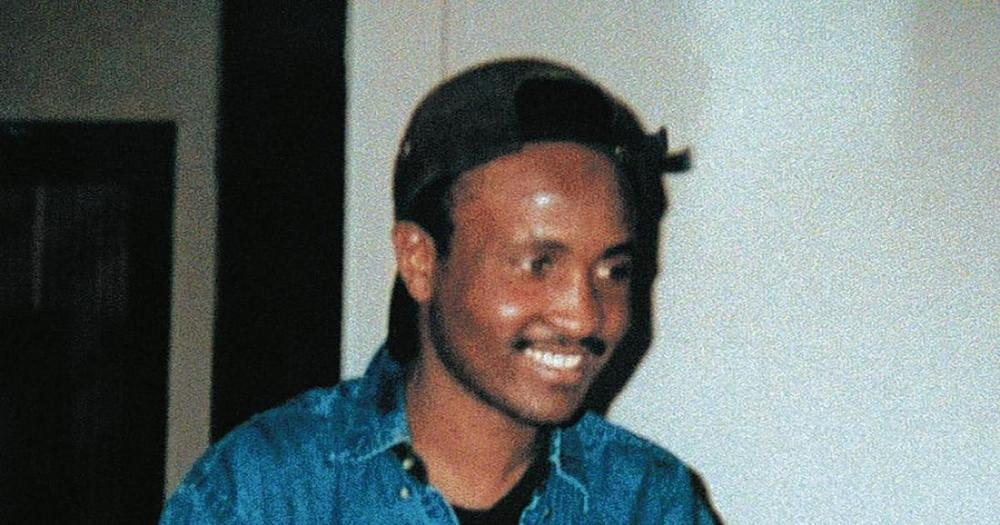 Amadou Diallo. Photo courtesy of the New York Daily News