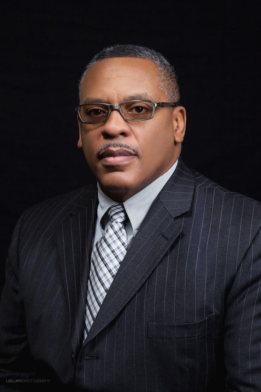 "David ""TC"" Ellis, founder of HSRA"