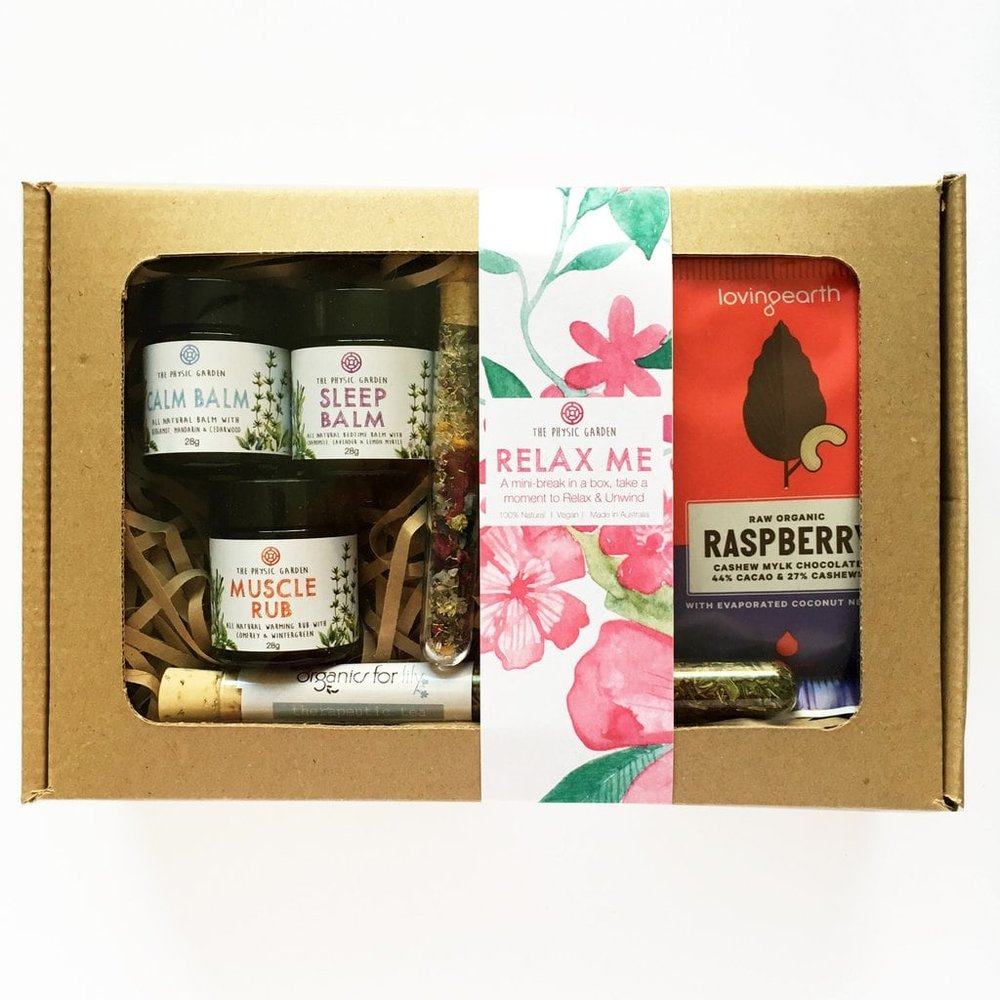 10. Vegan Beauty - Unique curated selection of Australian made skin products and gifts boxes.Perfect for those women that love natural and non toxic/nasty products.