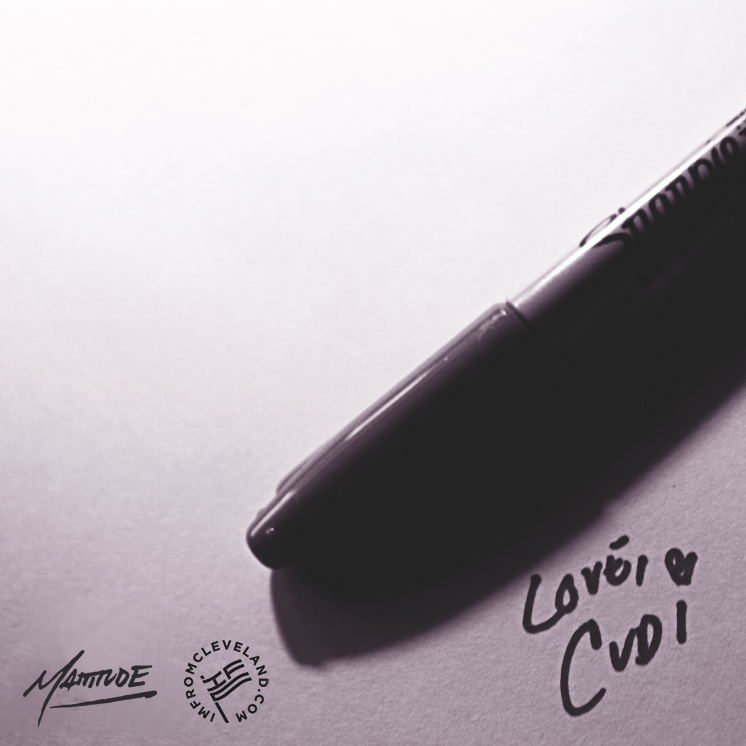 Kid Cudi - Love, Cudi (Hosted by Mattitude)