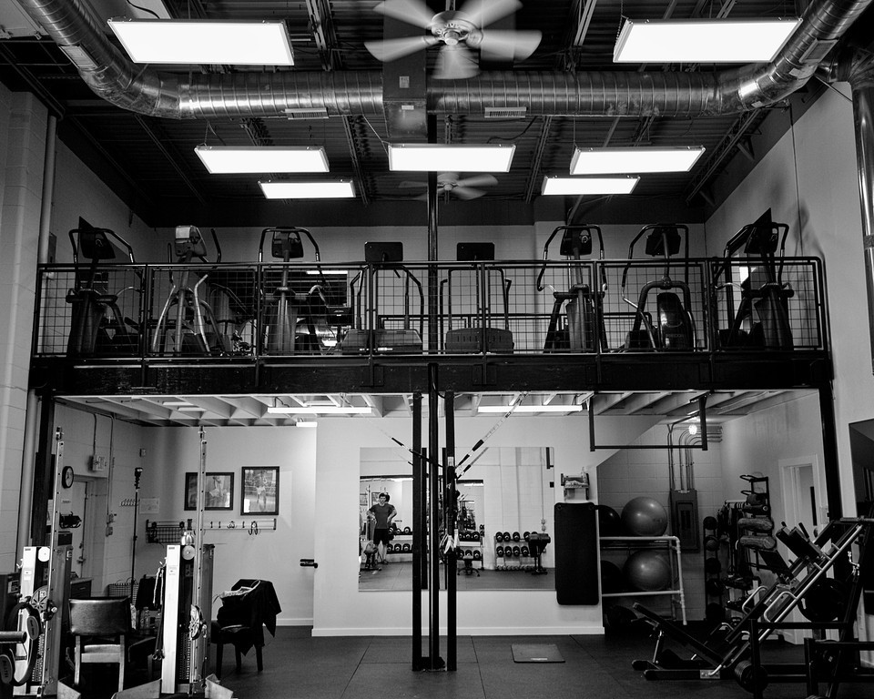 Austin Fitness Clinic - Downstairs.jpg