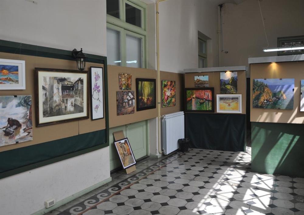 2015 Exposición Museo Pedagógico