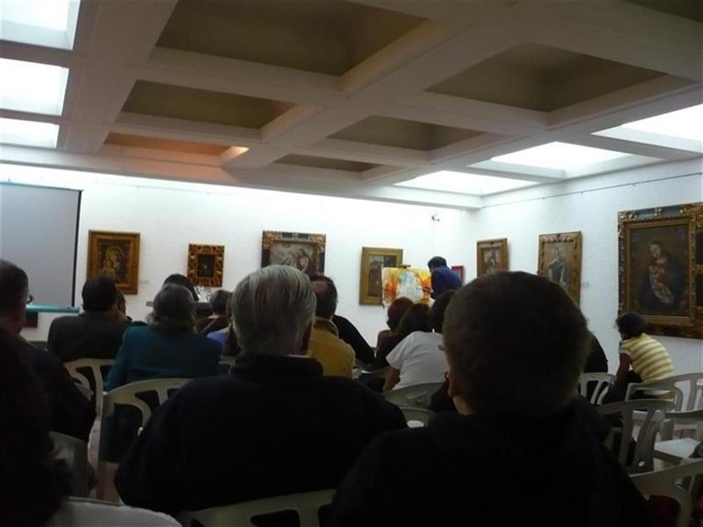 2009 Museo de Historia del Arte