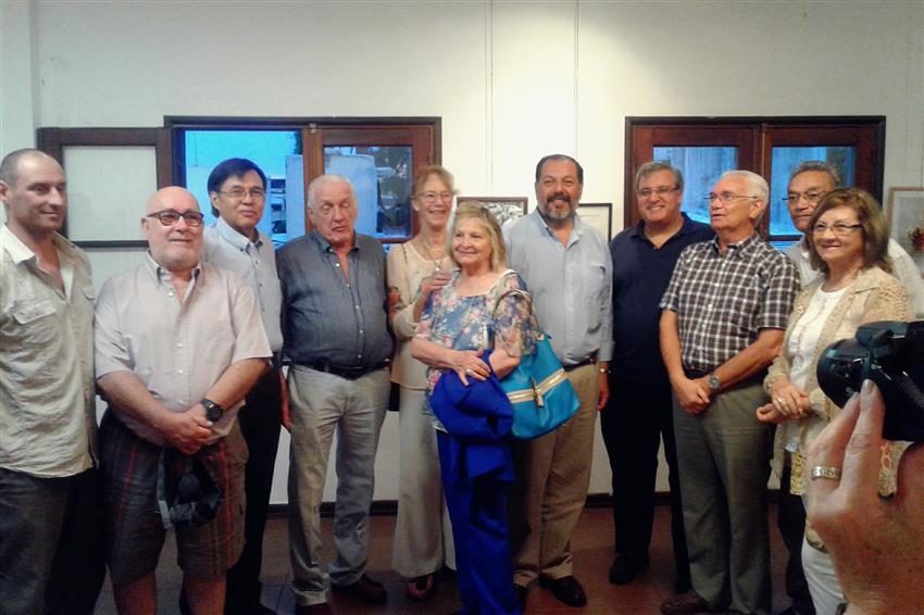 2017 Casa de la Cultura de Maldonado