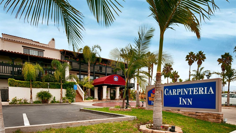 Hotels in Carpinteria
