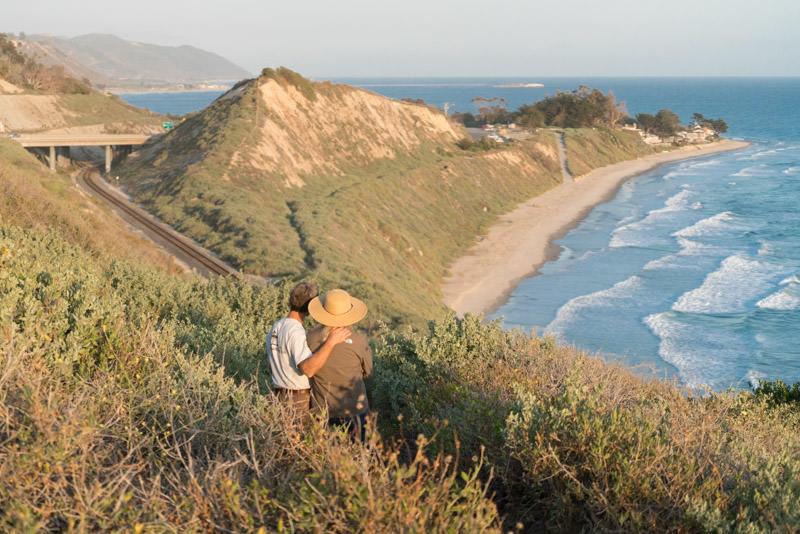 The Bluffs at Carpinteria Nature Preserve