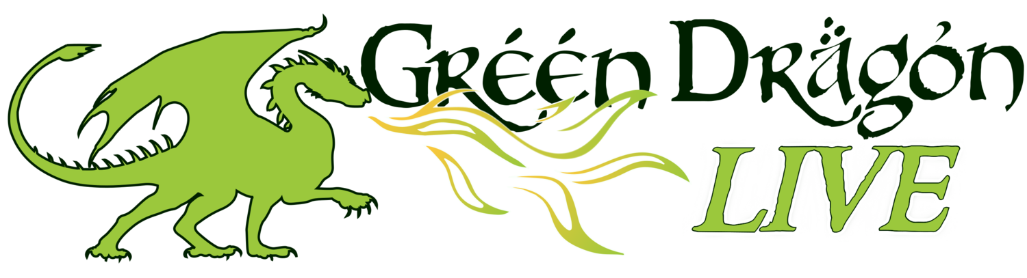 Green Dragon Live