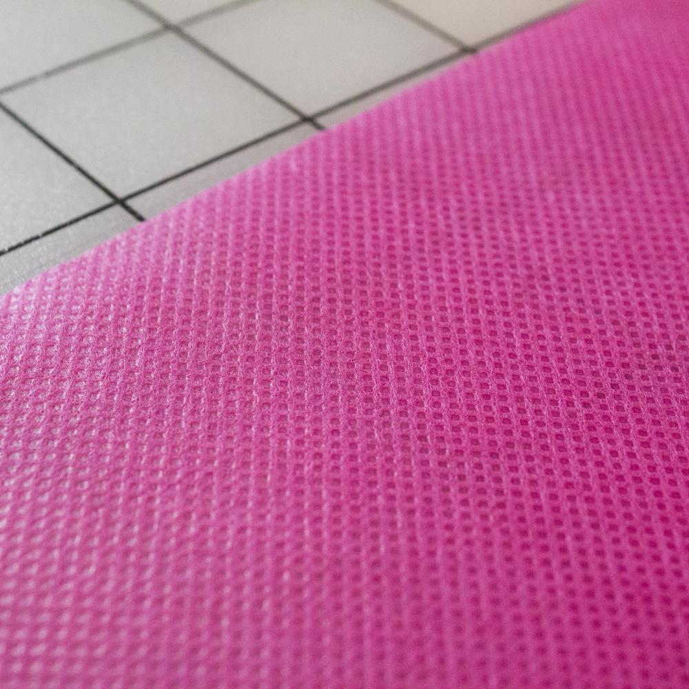 """Closeup of the OlyFun """"weave"""""""