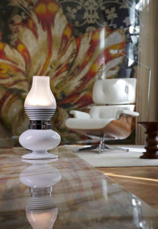 AlessiLux Ricordo LED lamp