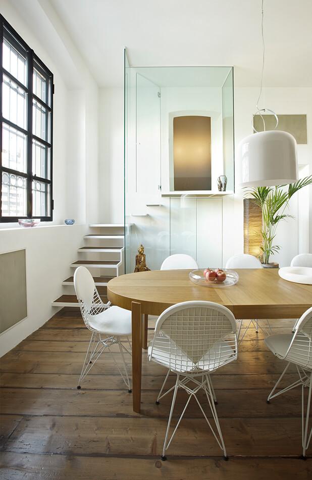 Interior-loft-Milan
