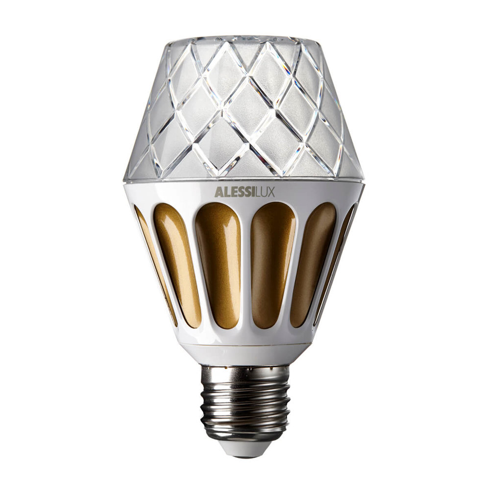 Vienna, LED light bulb for Alessilux gold