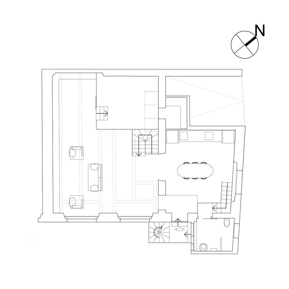 Interior Loft Milan