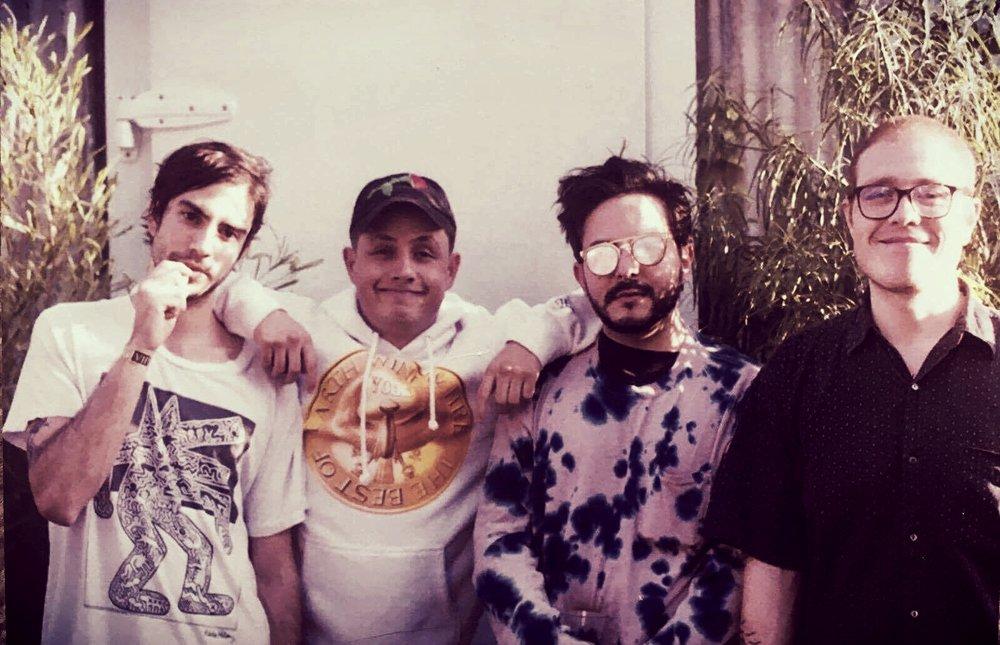 LOS CLUSTERS! -