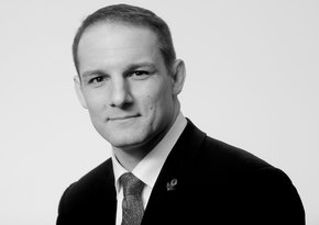 DAVID GRUVEMBERG<BR>CEO Commonwealth Games