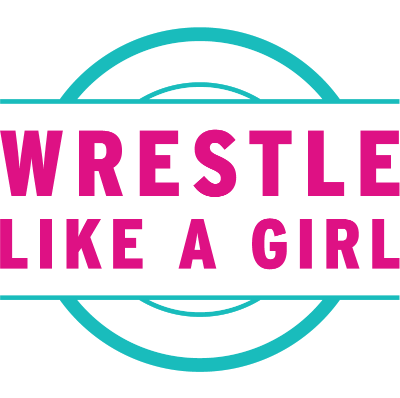 Wrestle Like A Girl