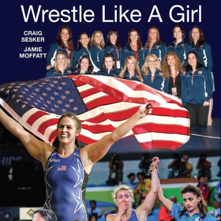WRESTLE LIKE A GIRL - The first World team practice for the Unites States women's wreslting, in 1989, consisted of two wrestlers and one coach. Ever since, it's been a long, adversity-filled battle for women's wrestling to become established on the international scene. From pioneers Afsoon Roshanzamir, Tricia Saunders and Kristie Marano to current stars Adeline Gray and Helen Maroulis, heroes have emerged in a battle to overcome stereotypes, discrimination and other obstacles to become a fixture in the Olympic program. Twelve years after the U.S. nearly had its first Olympic champion, Maroulis came through in 2016 to knock off arguably the greatest female wrestler of all time - Japan's Saori Yoshida. It showed that gold medal dreams can come true. This book tells the story of the trailblazers - and the new breed they inspired.Purchase the book through Amazon or click the link HERE to be redirected.100% of the proceeds from Wrestle Like A Girl go towards Wrestle Like A Girl, Inc.Make sure to purchase through Amazon Smile for continued to support of the Wrestle Like A Girl Foundation!