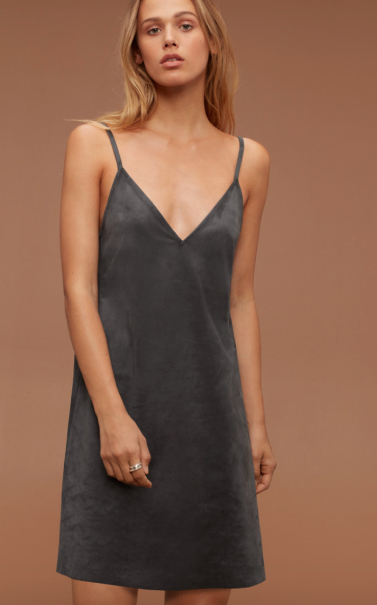 Slip Dress, $85