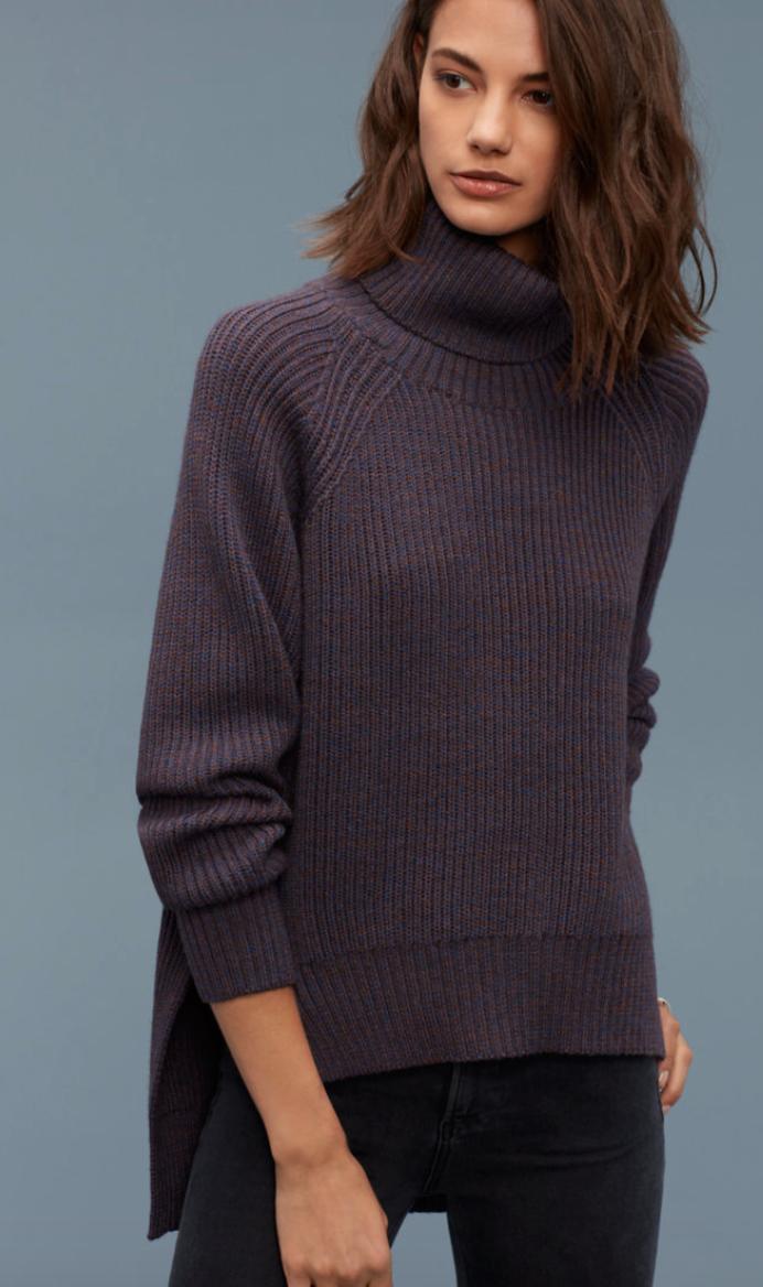 Sweater, $165