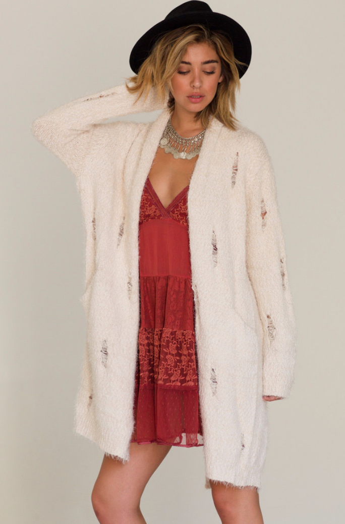 Sweater, $216