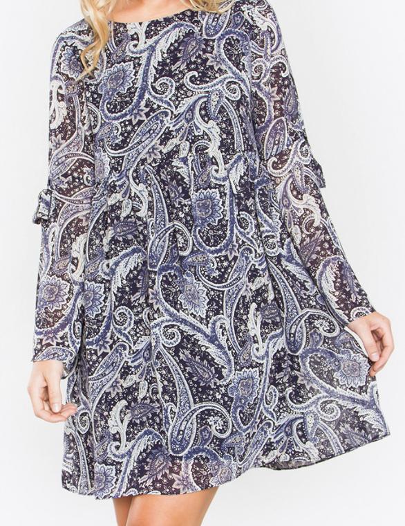 Dress, $55