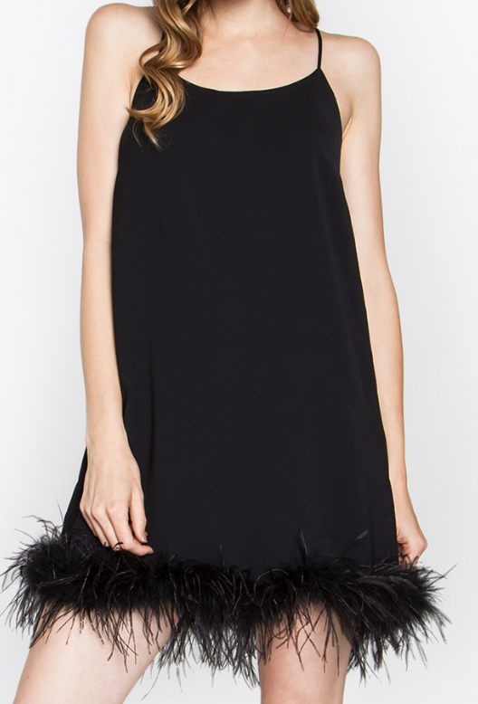 Slip Dress, $45
