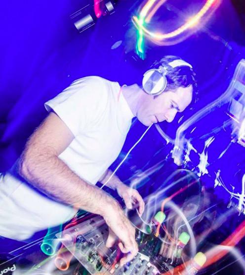 DJ Maestro B